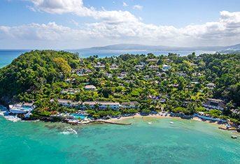 FITNESS BREAK  <br>JAMAICA