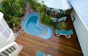 Jour 4: Orchid house villa