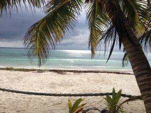 Days 4, 5 & 6: Kantenah Beach