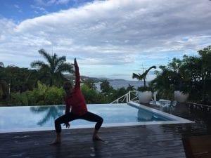Jour 1: Villa 11 – How Stella Got Her Groove Back